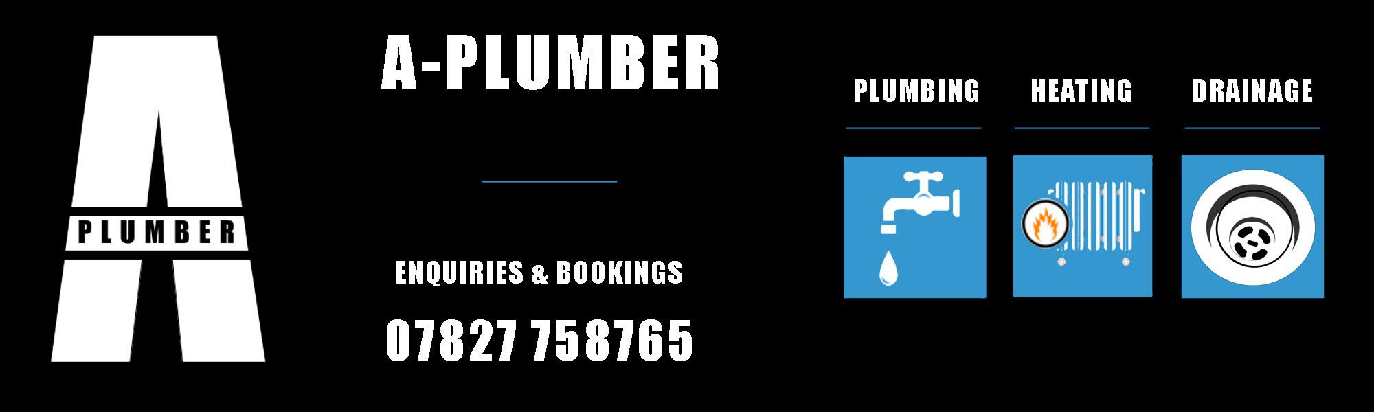 a plumber in Maidenhead header