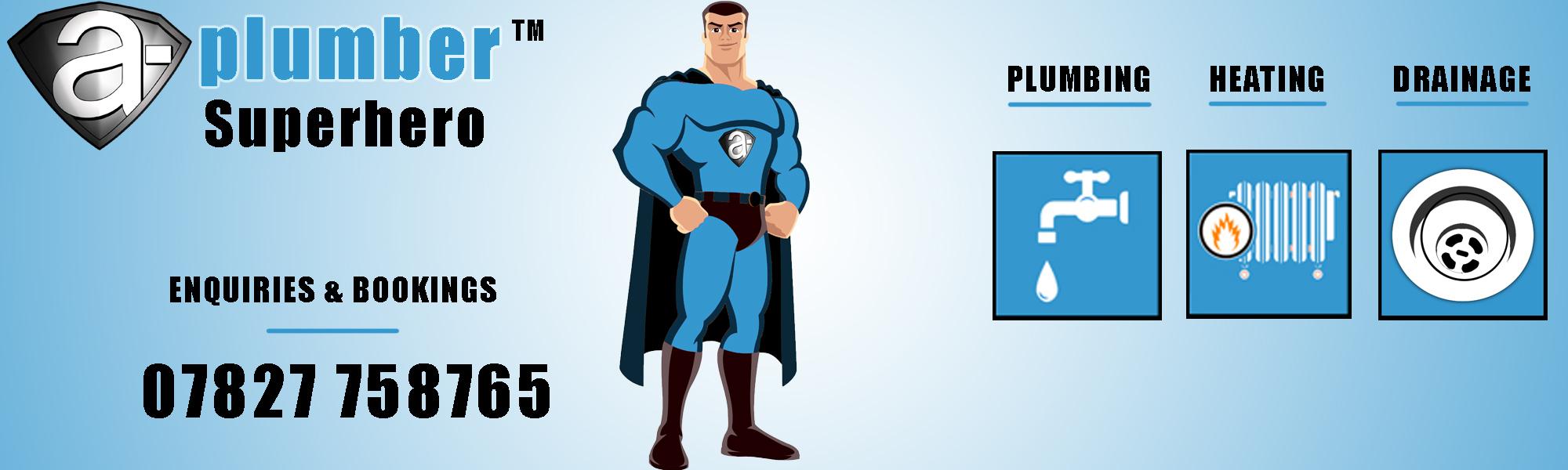 a boiler Superhero   Superhero Boiler Engineers in the UK